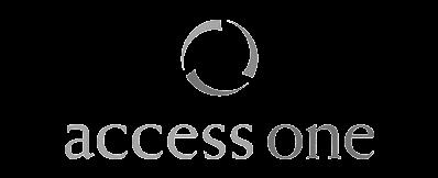 AccessOne partner logo
