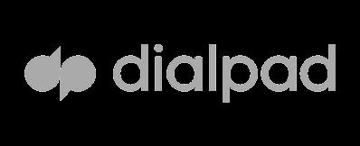 Dialpad partner logo
