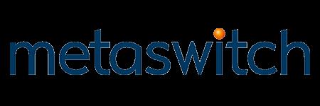 Metaswitch Logo