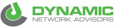 Dynamic Network Advisors Case Study Logo