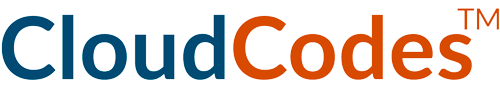 CloudCodes Case Study Logo