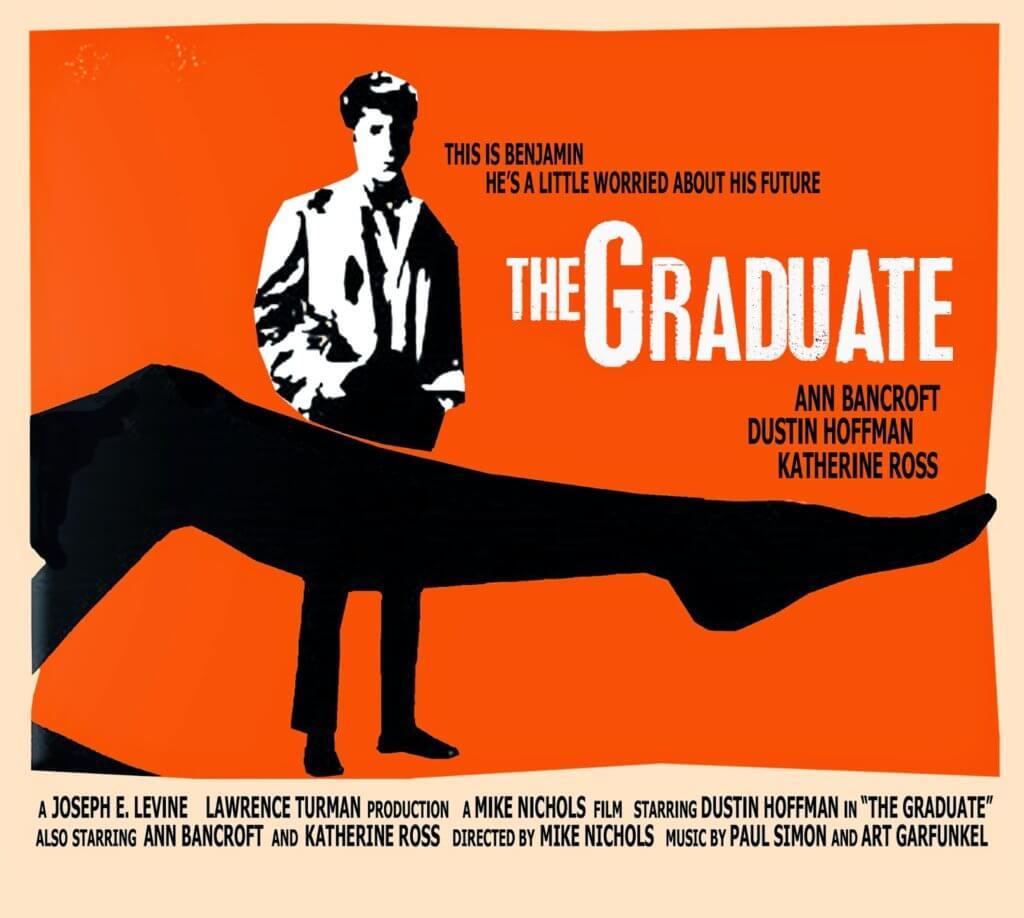 The_Graduate_Movie_Poster