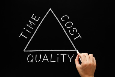 data driven decision support can help reduce high cost of sales turnover