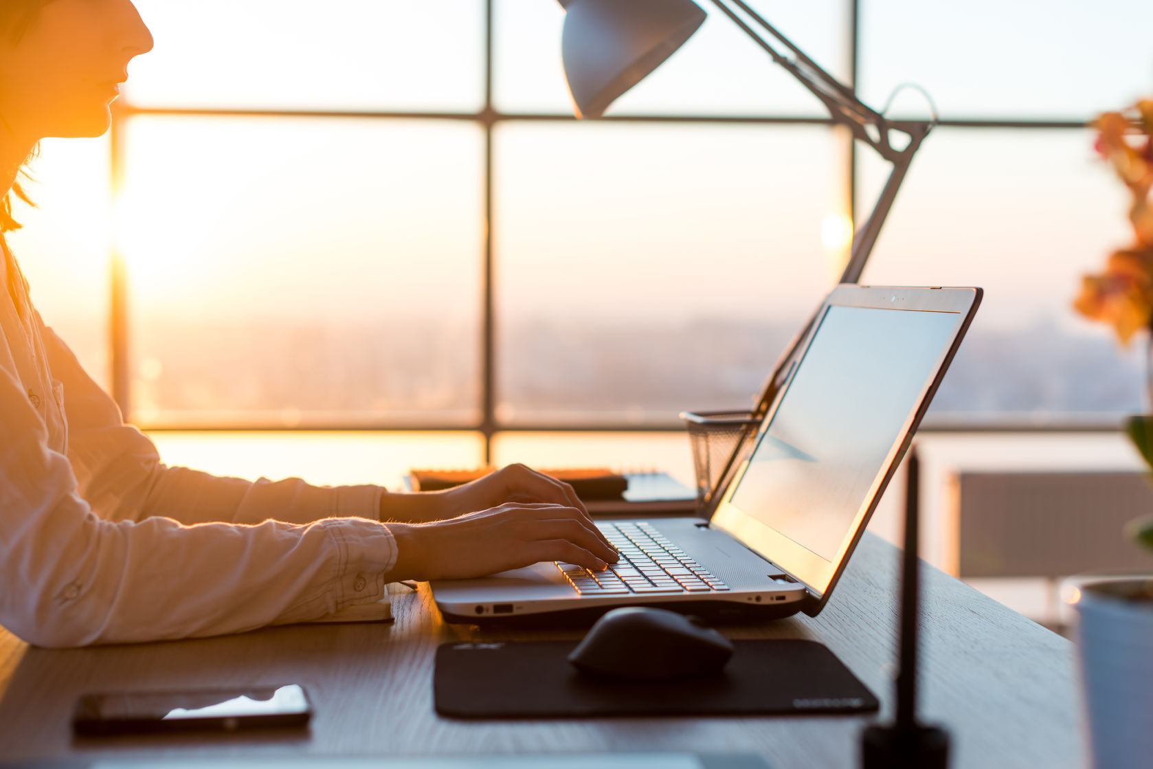 a brief history of teleworking a practice of working at home or a remote location